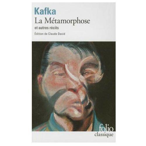 Metamorphose et Autres Recits (2017), Kafka Franz