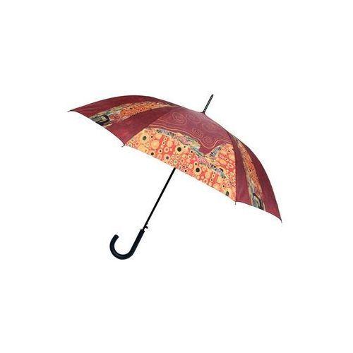 """Doppler parasol damski, long ac długi klimt """"nadzieja"""", 740571, długi"""