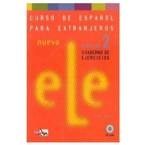 Ele Nuevo inicial 2 Cuaderno de ejercicios SMEVE - Virgilio Borobio (64 str.)