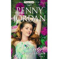 Sekrety przeszłości Część 1 - Jordan Penny (9788327635945)