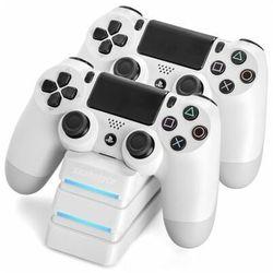 Akcesoria do PlayStation 4  SNAKEBYTE ELECTRO.pl