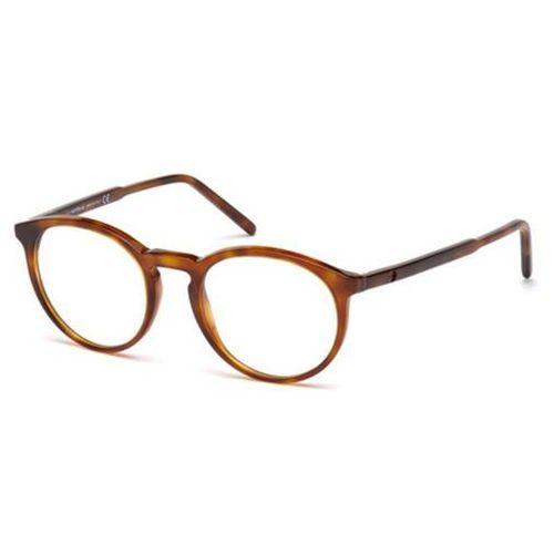 Okulary korekcyjne mb0554 053 Mont blanc