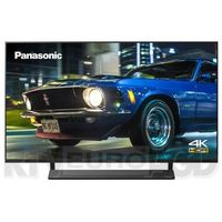opinie TV LED Panasonic TX-40HX820