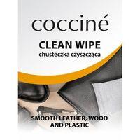 Chusteczki czyszczące clean wipe coccine 1szt.