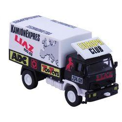 model samochodu liaz ciężarówka ekspresowa 1:48 marki Monti systém