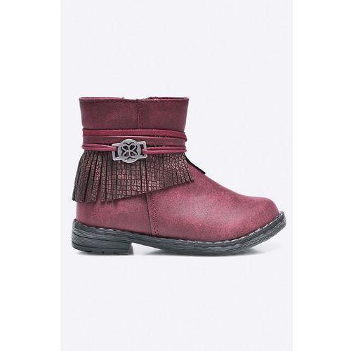 955e6d1f101d9 Pozostałe obuwie dziecięce Producent: American CLUB - emodi.pl moda ...