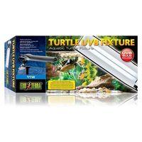 lampa uvb dla żółwi wodnych 11 w dostawa gratis od 99 zł + super okazje marki Exo terra