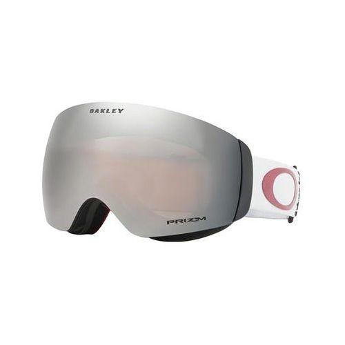 Gogle narciarskie oakley oo7064 flight deck xm 706462 Oakley goggles