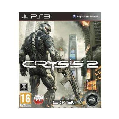 Gry PlayStation3 Crytek MediaMarkt.pl