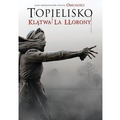 Pozostałe filmy Michael Chaves InBook.pl