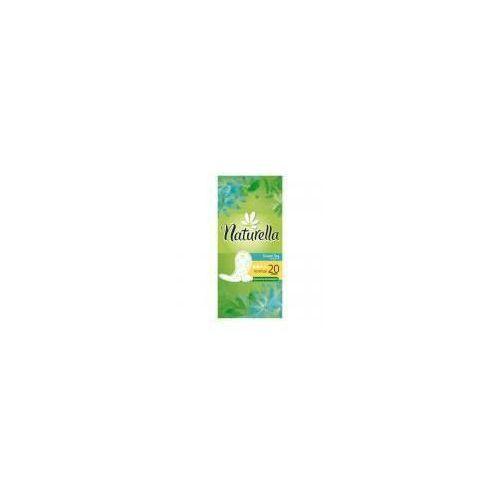Wkładki higieniczne naturella green tea magic normal (20 sztuk) Procter & gamble
