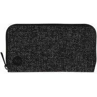 portfel MI-PAC - Zip Purse Crepe Black (020)