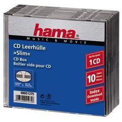 Płyty CD, DVD, BD  HAMA ELECTRO.pl
