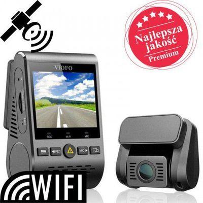 Rejestratory samochodowe Viofo VirtualEYE
