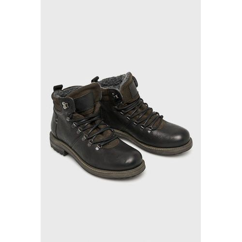 Salomon buty męskie X Ultra Mid Winter Cs Wp BlackPhantomQuiet Shade 45.3