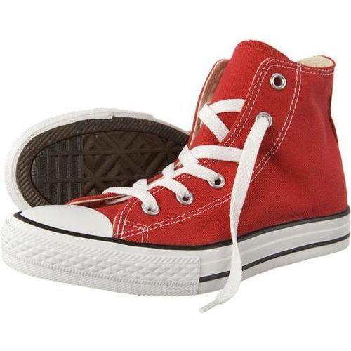 89faba494ec2d ... chuck taylor all star 3j232 - buty trampki junior - czerwony marki  Converse - Fotografia ...