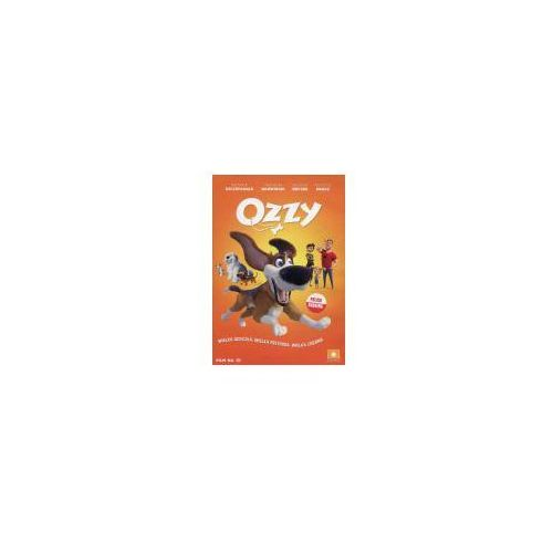 Ozzy (DVD)