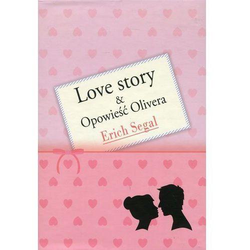 Love story Opowieść Olivera, Albatros