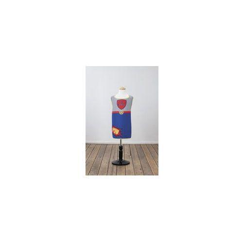 LAD  Fartuszek kuchenny SUPER BOY 9314689738071