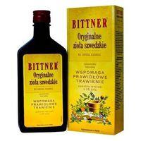 Bittner Oryginalne zioła szwedzkie 250ml