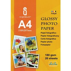 Papiery fotograficzne  PRINTERMAX alfaoffice