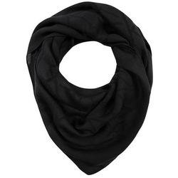 Calvin Klein TINA SCARF Chusta black