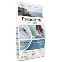 holistic cat mediterranea 6kg marki Pronature