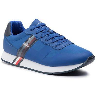 Męskie obuwie sportowe Tommy Hilfiger