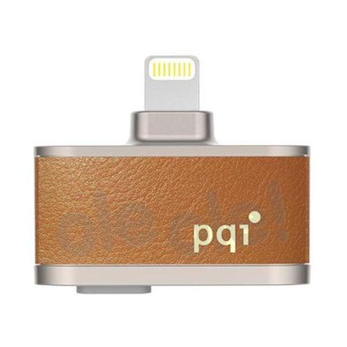 Pqi Pendrive iphone 32gb (6i07-032gr1003) darmowy odbiór w 21 miastach!