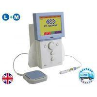 Btl-5800lm2 combi aparat do laseroterapii i magnetoterapii fmf marki Btl industries ltd