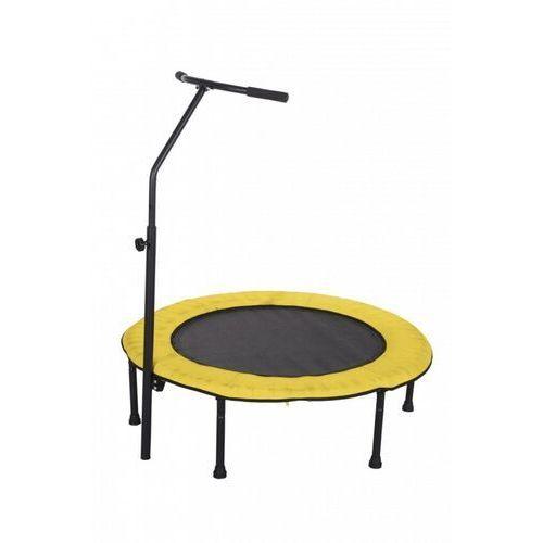 Trampolina fitness circle 40 inch pomarańczowy marki Tesoro