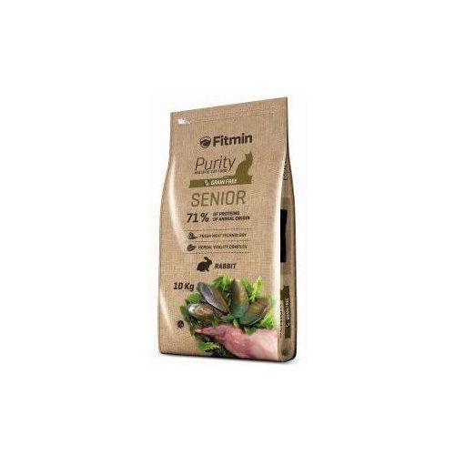 FITMIN Purity Senior 10kg - 10000 (8595237013500)