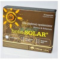Kaps. OLIMP Beta Solar 30 kaps.