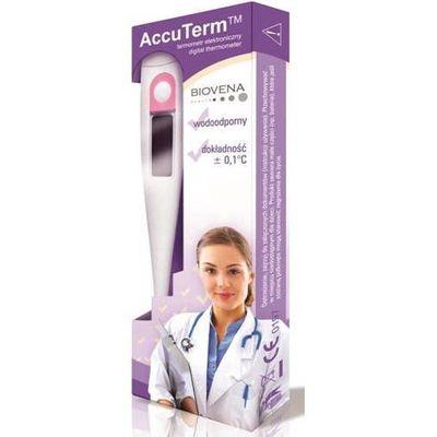 Termometry Biovena Health i-Apteka.pl