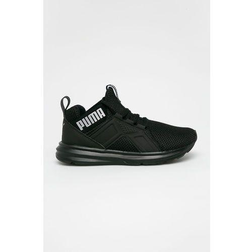 Puma - buty dziecięce enzo weave jr