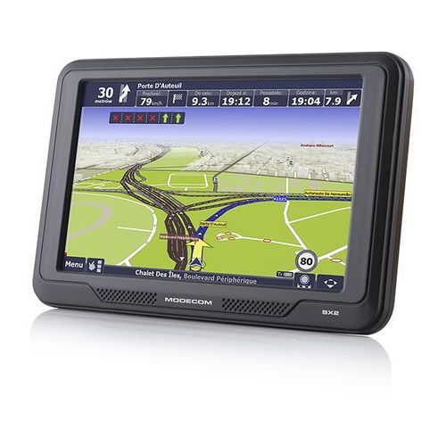 Modecom FreeWay SX2 EU