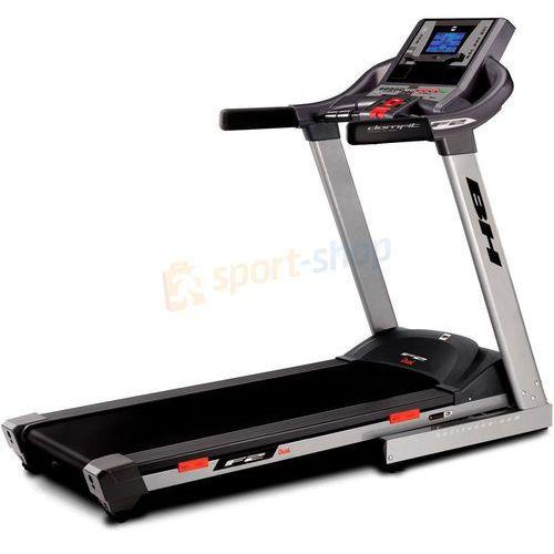 Bieżnia f2 dual Bh fitness