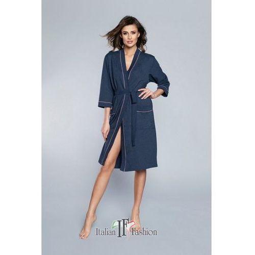 326d8de1c380d6 Inspiracja r.3/4 szlafrok damski (Italian Fashion) opinie + recenzje ...