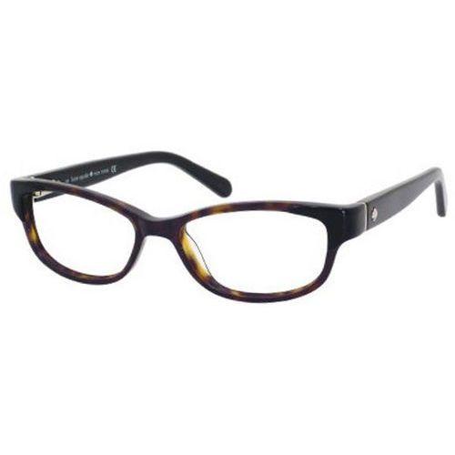 Okulary korekcyjne alease x79 Kate spade