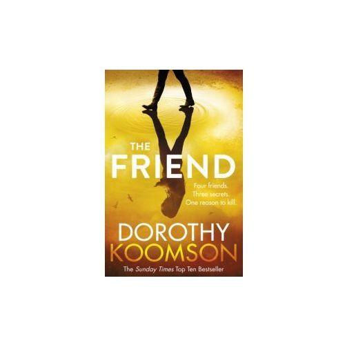 Dorothy Koomson - Friend