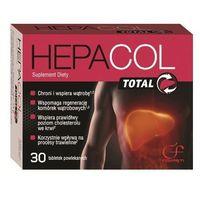 HepaCol 30 tabl.