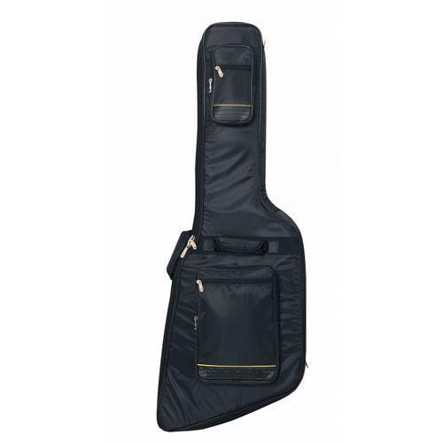 Rockbag premium line - ironbird / mockingbird / xl heavy bass pokrowiec na gitarę basową gig bag