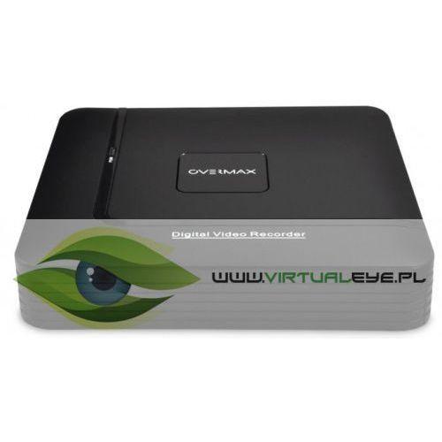 Overmax rejestrator ip nagrywarka camspot recorder 2.2