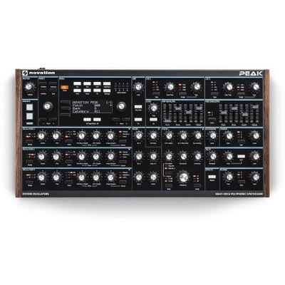 Keyboardy i syntezatory Novation muzyczny.pl