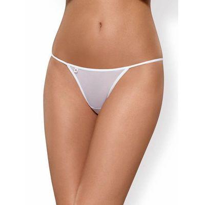 Erotyczne majtki damskie Obsessive Eros69