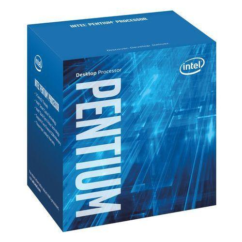 Procesor ® pentium® g4520 (3m cache, 3.60 ghz) Intel
