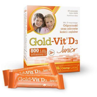 Leki na przeziębienie i grypę Olimp Labs Biała Stokrotka