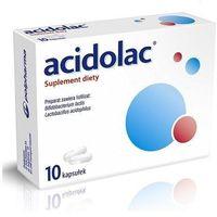 ACIDOLAC x 10 kapsułek - 10 kapsułek