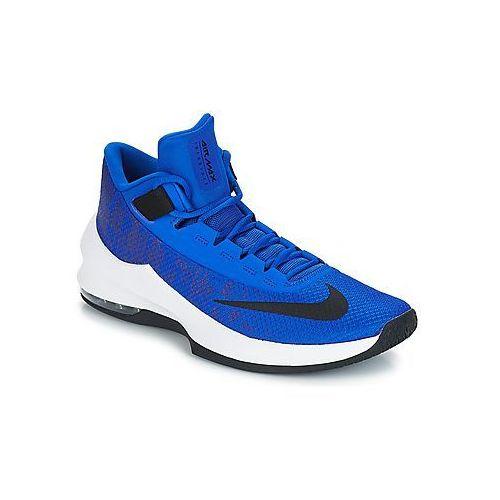 Koszykówka AIR MAX INFURIATE 2 MID (Nike)