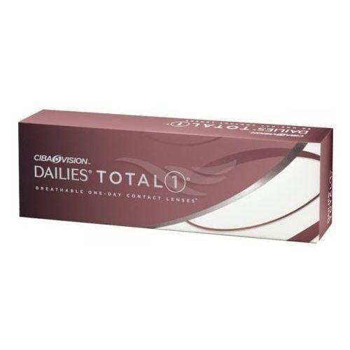 Dailies total 1 marki Ciba vision